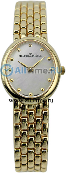 Женские часы Philippe de Cheron 5002.1213N philippe de cheron 5002 1218n philippe de cheron