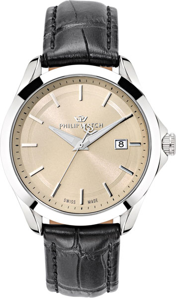 Мужские часы Philip Watch 8251_165_003