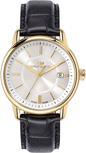 Мужские часы Philip Watch 8251_178_009