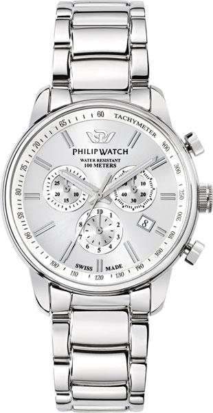 Мужские часы Philip Watch 8273_678_005