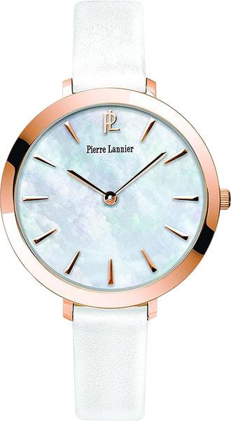 где купить  Женские часы Pierre Lannier 004D990  по лучшей цене