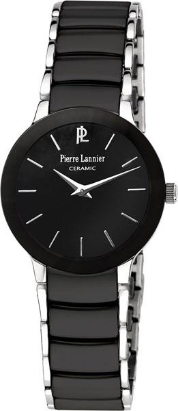 где купить Женские часы Pierre Lannier 006K938 по лучшей цене