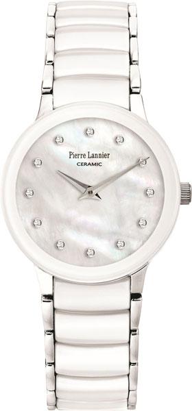 где купить  Женские часы Pierre Lannier 008D990  по лучшей цене