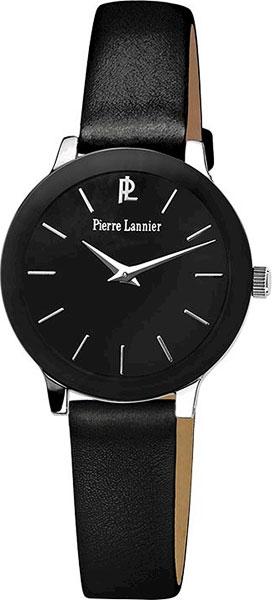 где купить Женские часы Pierre Lannier 019K633 по лучшей цене
