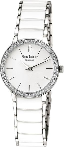 Женские часы Pierre Lannier 044M929 браслет стальной к часам маурицио