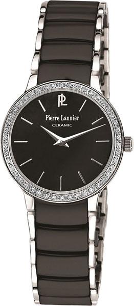 Женские часы Pierre Lannier 044M939 браслет стальной к часам маурицио