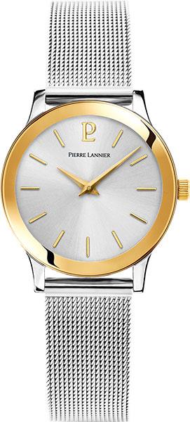 Женские часы Pierre Lannier 049C628 pierre lannier pierre lannier 152e631