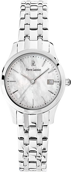 Женские часы Pierre Lannier 078H691 галстуки pierre lauren галст��к