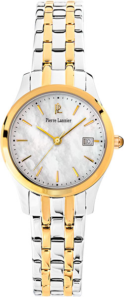 Женские часы Pierre Lannier 079L791 галстуки pierre lauren галст��к