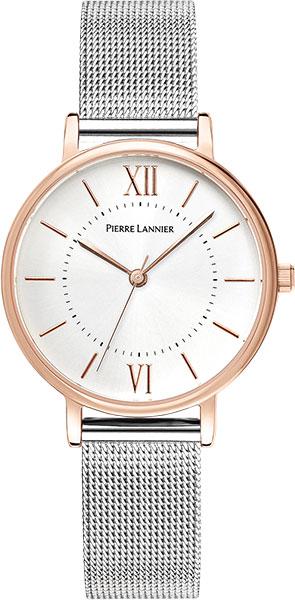 Женские часы Pierre Lannier 090G918 все цены