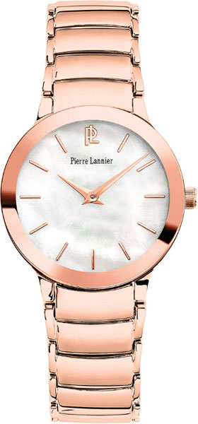 Женские часы Pierre Lannier 094J999 галстуки pierre lauren галст��к