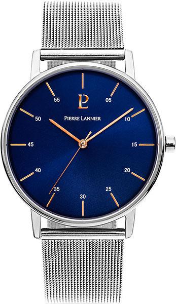 где купить Мужские часы Pierre Lannier 202J168 по лучшей цене