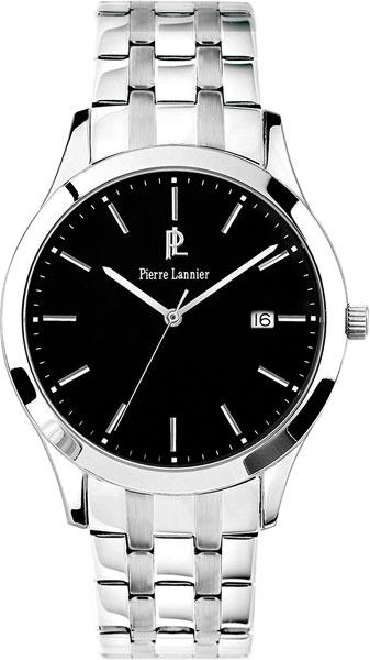 Мужские часы Pierre Lannier 248C131 все цены