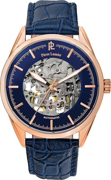 Мужские часы Pierre Lannier 307C066