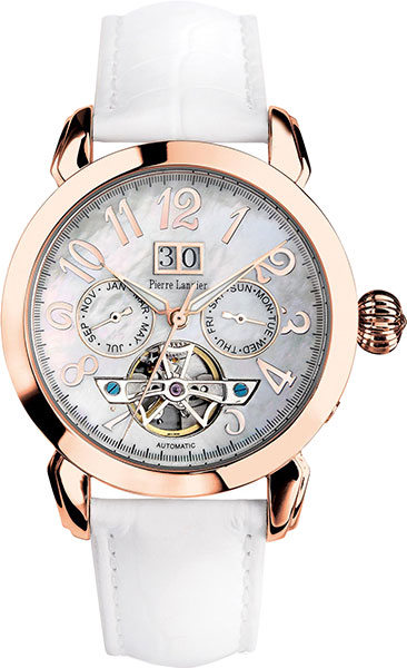 где купить Женские часы Pierre Lannier 315B990 по лучшей цене