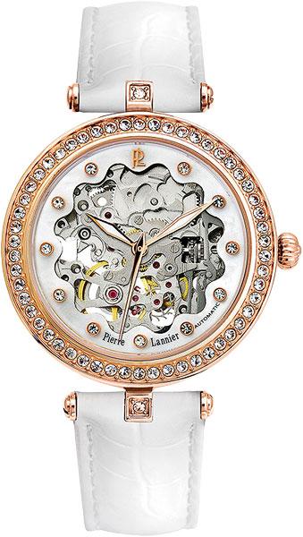 цена Женские часы Pierre Lannier 316B990 онлайн в 2017 году
