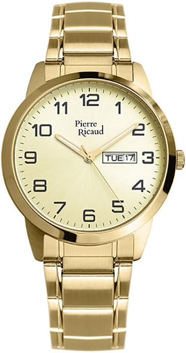 Мужские часы Pierre Ricaud P15477.1121Q