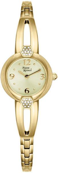 Женские часы Pierre Ricaud P21023.1171QZ от AllTime