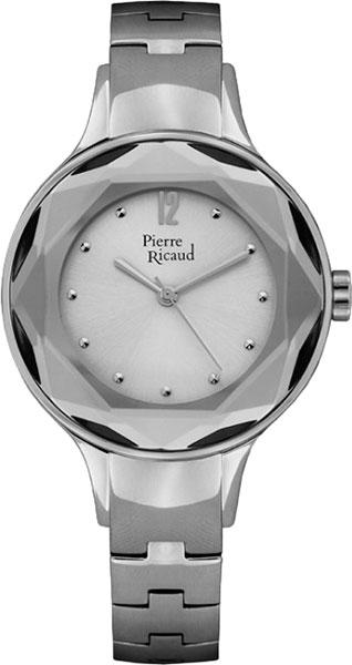 Женские часы Pierre Ricaud P21026.5173Q