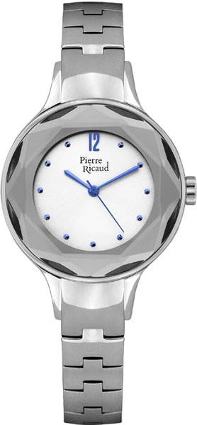 Женские часы Pierre Ricaud P21026.51B3Q