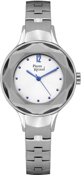 Женские часы Pierre Ricaud P21026.51B3Q все цены