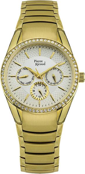Женские часы Pierre Ricaud P21032.1113QFZ