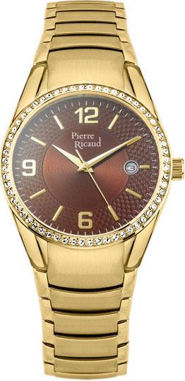 Женские часы Pierre Ricaud P21032.115GQZ