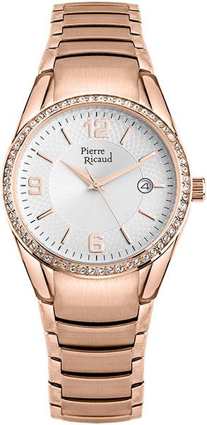Женские часы Pierre Ricaud P21032.9153QZ