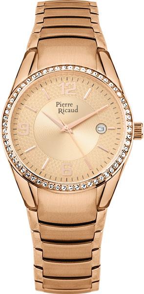 Женские часы Pierre Ricaud P21032.915RQZ