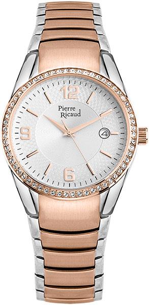 Женские часы Pierre Ricaud P21032.R153QZ