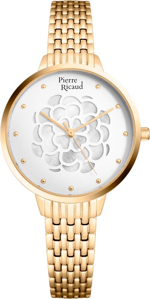 Женские часы Pierre Ricaud P21034.1143Q все цены