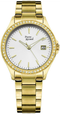 Женские часы Pierre Ricaud P21047.1113QZ