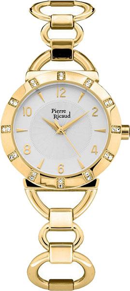 Женские часы Pierre Ricaud P21052.1153QZ