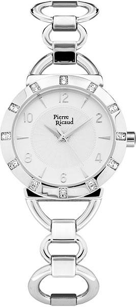 Женские часы Pierre Ricaud P21052.5153QZ женские часы pierre ricaud p22008 1173q