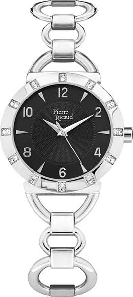 Женские часы Pierre Ricaud P21052.5156QZ женские часы pierre ricaud p22086 92r4q