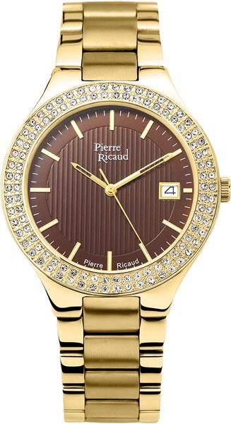 Женские часы Pierre Ricaud P21054.111GQZ
