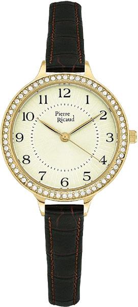 Женские часы Pierre Ricaud P21060.1221QZ