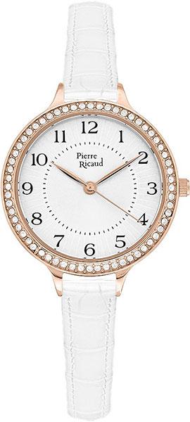 Женские часы Pierre Ricaud P21060.9223QZ