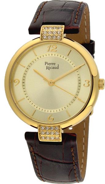 Женские часы Pierre Ricaud P21061.1251QZ