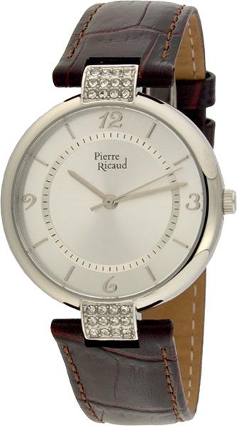 Женские часы Pierre Ricaud P21061.5253QZ