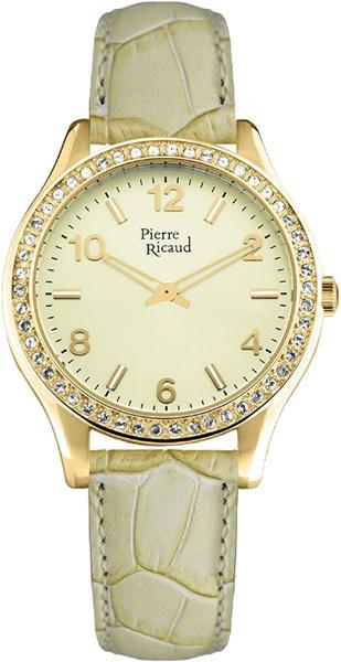 Женские часы Pierre Ricaud P21068.1251QZ