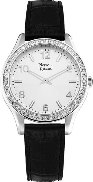 Женские часы Pierre Ricaud P21068.5253QZ