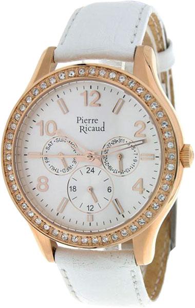 где купить Женские часы Pierre Ricaud P21069.9253QFZ по лучшей цене