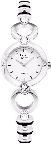 Женские часы Pierre Ricaud P21070.5113QZ