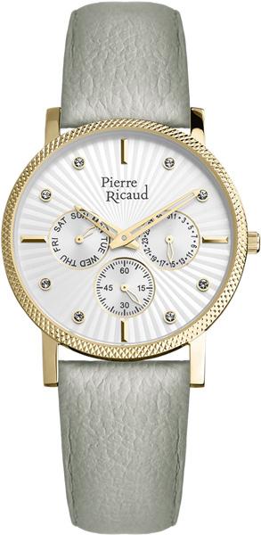 Женские часы Pierre Ricaud P21072.1G93QF