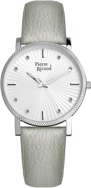 все цены на Женские часы Pierre Ricaud P21072.5G93Q онлайн