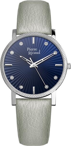 все цены на Женские часы Pierre Ricaud P21072.5G95Q онлайн