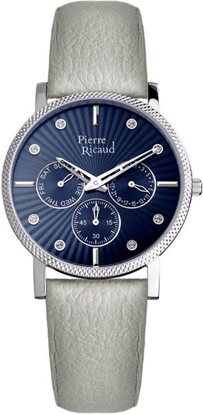 Женские часы Pierre Ricaud P21072.5G95QF