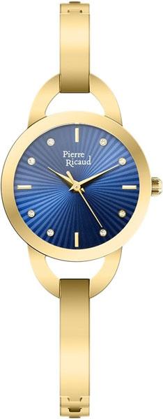 Женские часы Pierre Ricaud P21073.1195Q женские часы pierre ricaud p22008 1173q