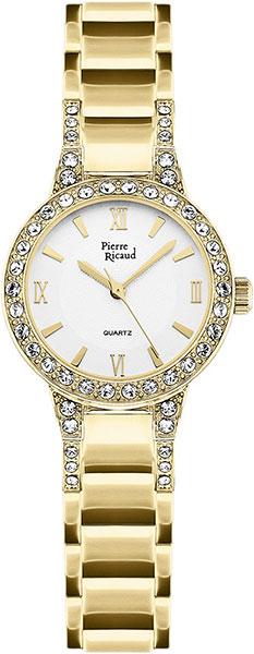 Женские часы Pierre Ricaud P21074.1163QZ